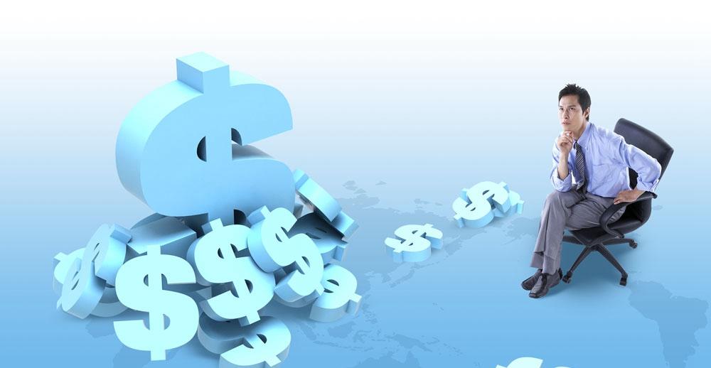 最赚钱的生意_给别人打工或自己单干,这个生肖的人都能挣到大钱