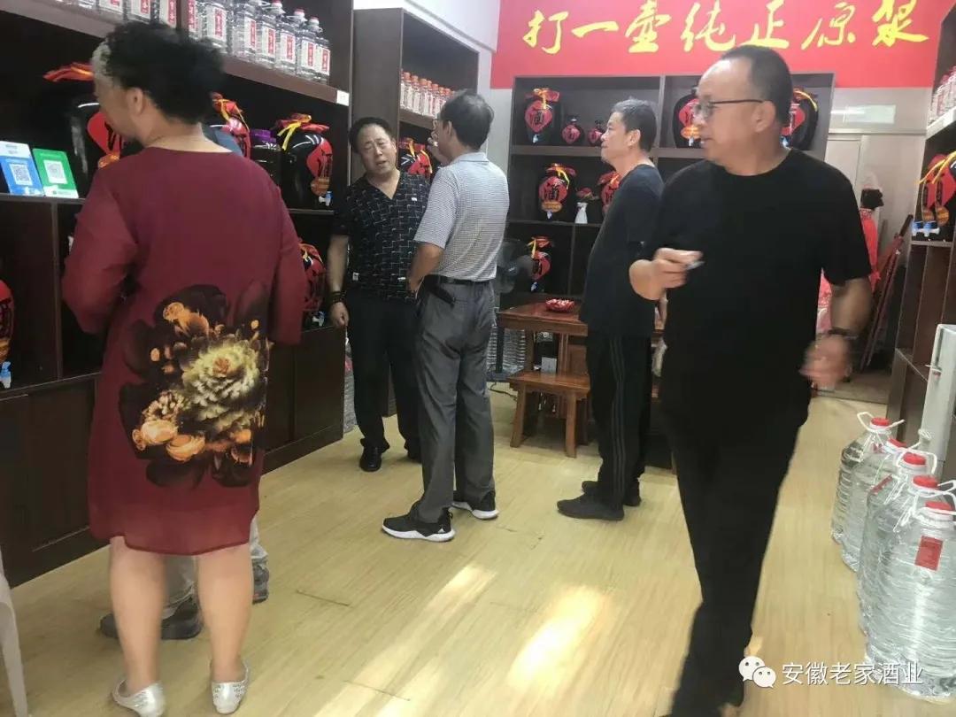 陕西铜川八宝春加盟店生意火爆,二店即将开业!