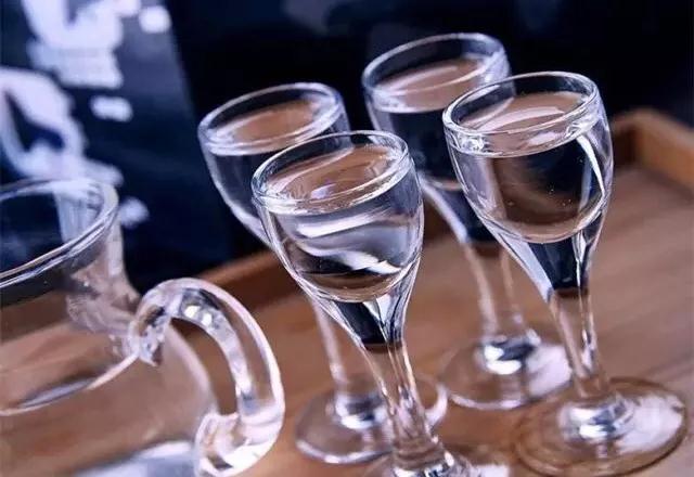 关于白酒度数的7个秘密